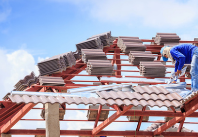 Commercial Roofing Wenatchee